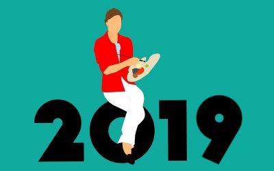 newyear, 2019, artist